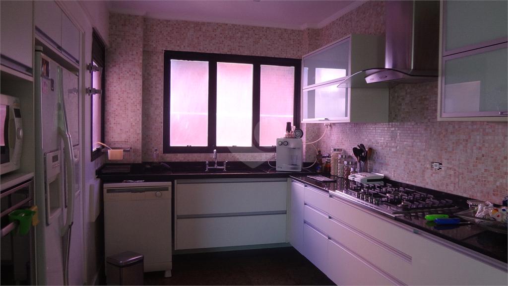 Venda Apartamento São Paulo Pinheiros REO577940 43