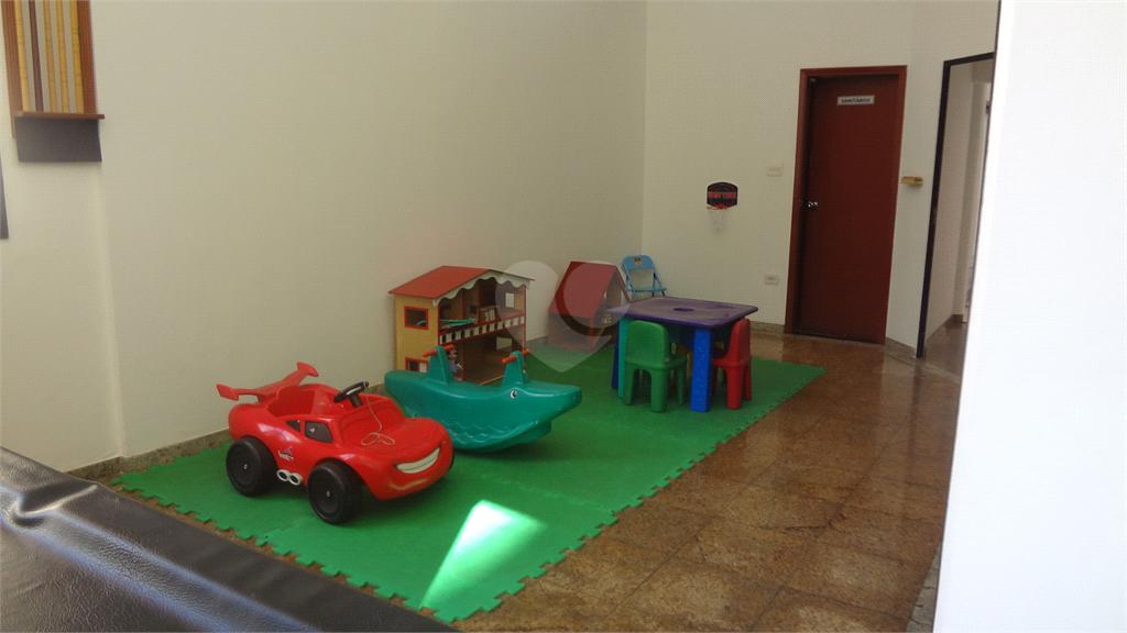 Venda Apartamento São Paulo Pinheiros REO577940 55
