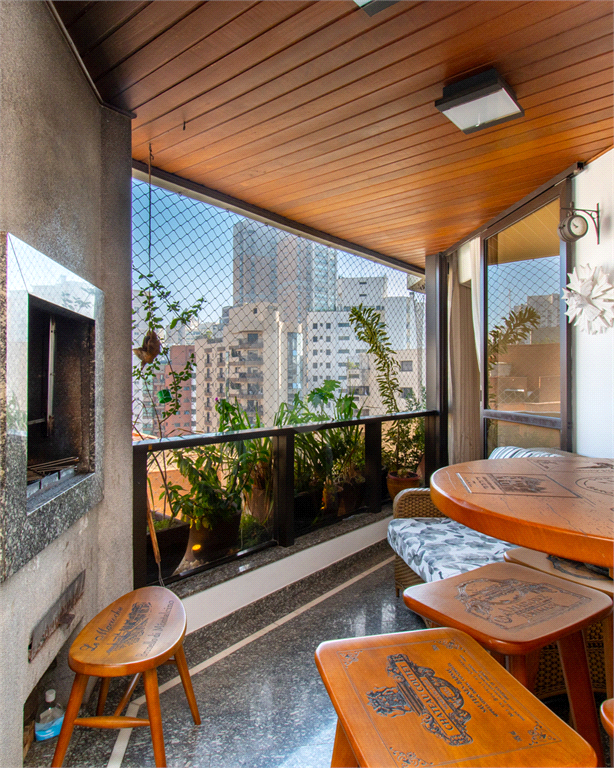 Venda Apartamento São Paulo Moema REO577943 52