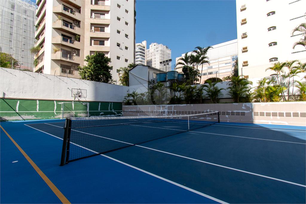 Venda Apartamento São Paulo Moema REO577943 43