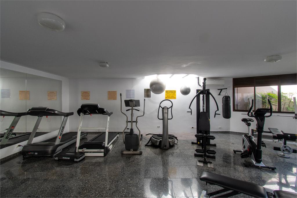 Venda Apartamento São Paulo Moema REO577943 46