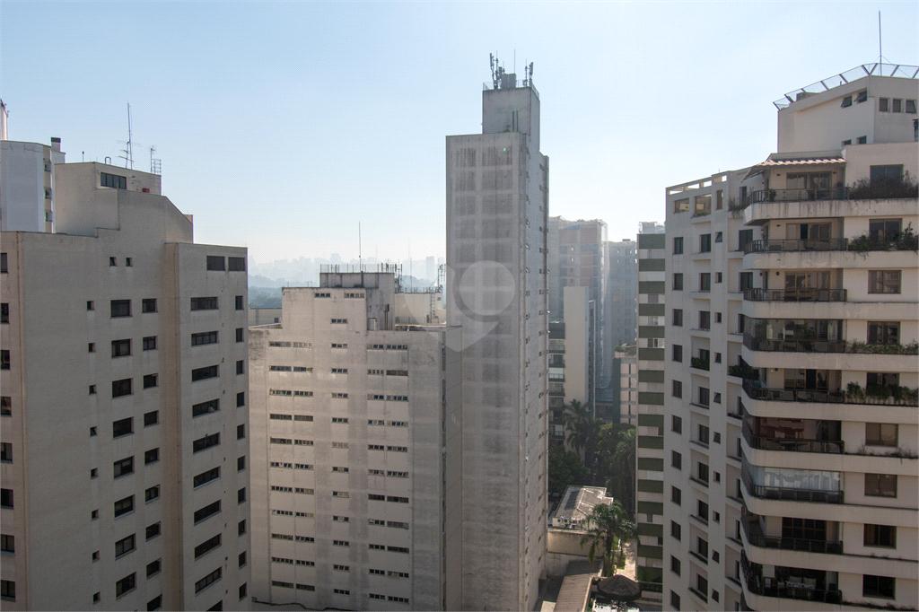 Venda Apartamento São Paulo Moema REO577943 15
