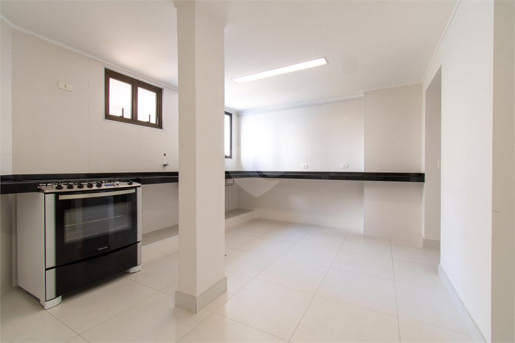 Venda Apartamento São Paulo Moema REO577943 42