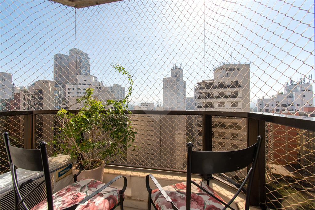 Venda Apartamento São Paulo Moema REO577943 23