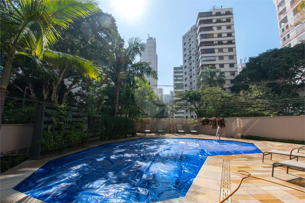 Venda Apartamento São Paulo Moema REO577943 48