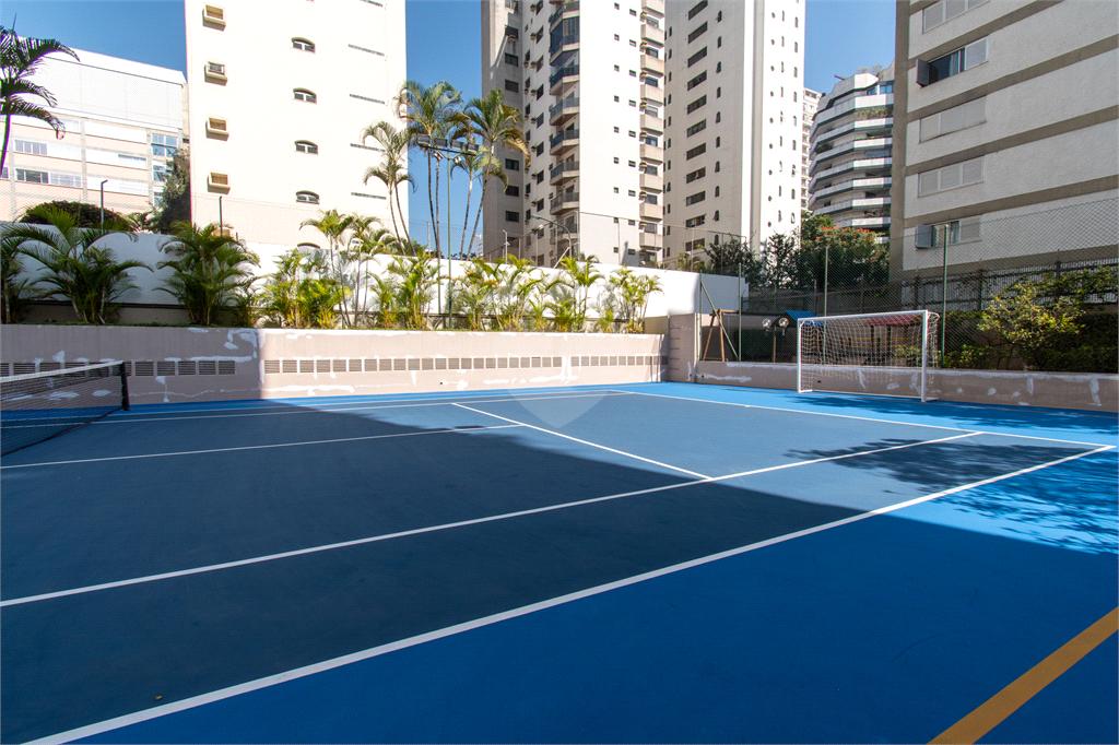 Venda Apartamento São Paulo Moema REO577943 44