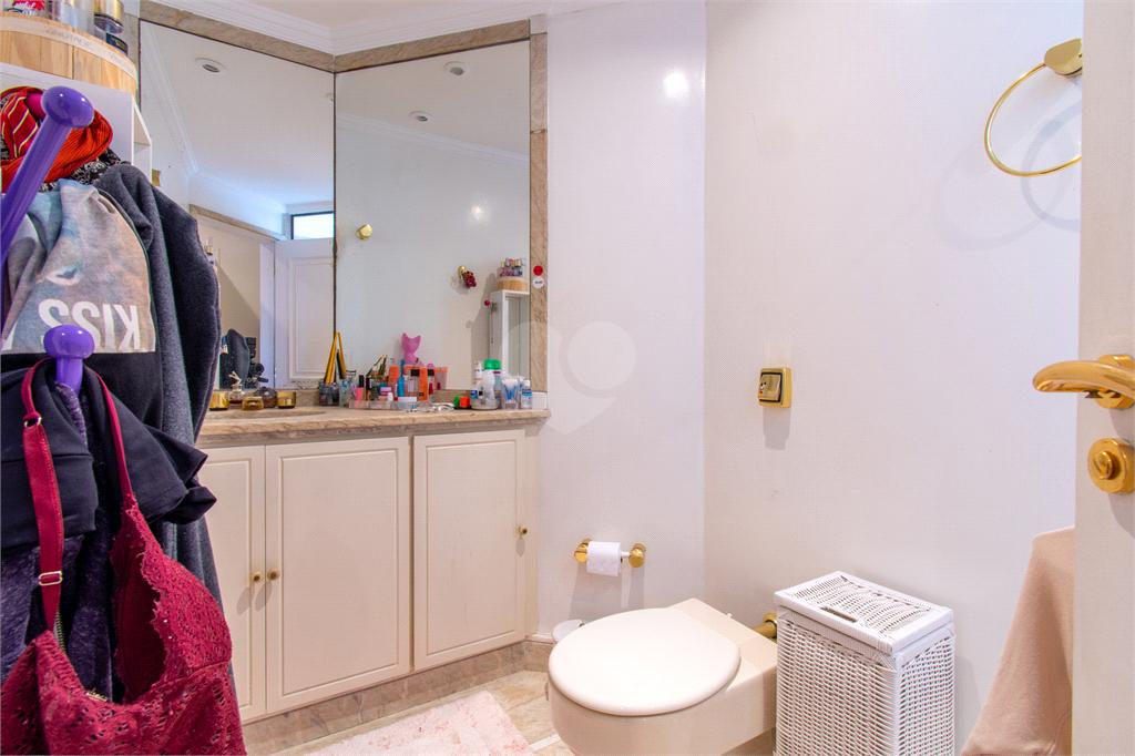 Venda Apartamento São Paulo Moema REO577943 19