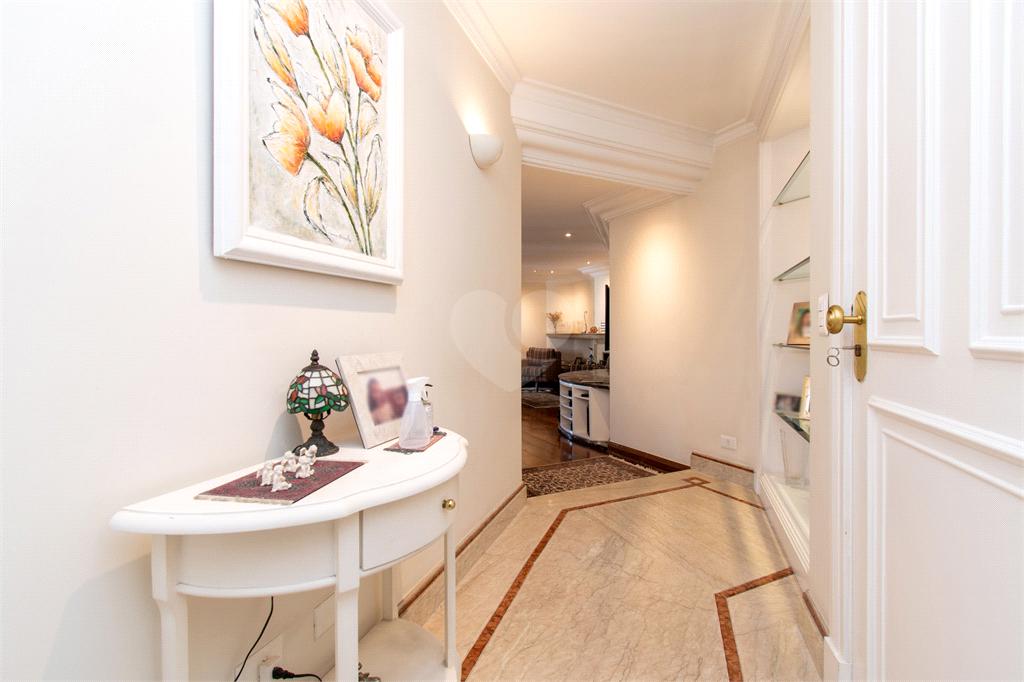 Venda Apartamento São Paulo Moema REO577943 32