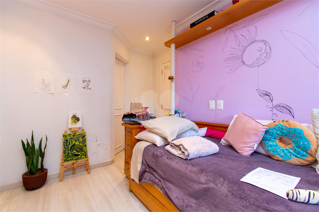Venda Apartamento São Paulo Moema REO577943 18
