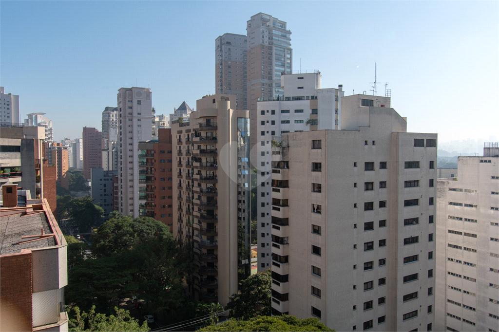 Venda Apartamento São Paulo Moema REO577943 14