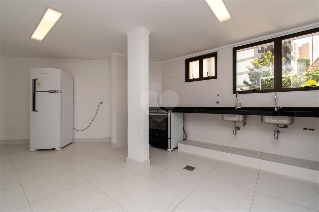 Venda Apartamento São Paulo Moema REO577943 41