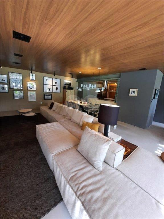Venda Apartamento São Paulo Pinheiros REO578071 6
