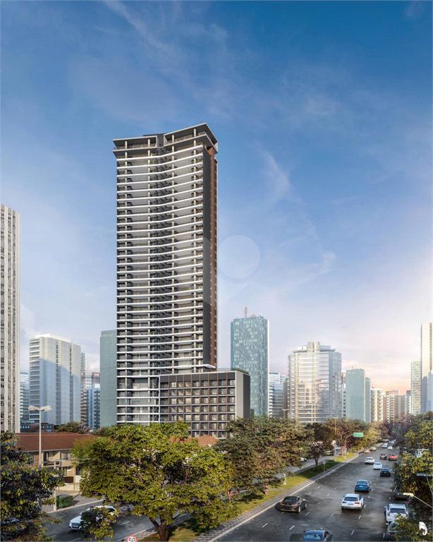 Venda Apartamento São Paulo Pinheiros REO578071 24