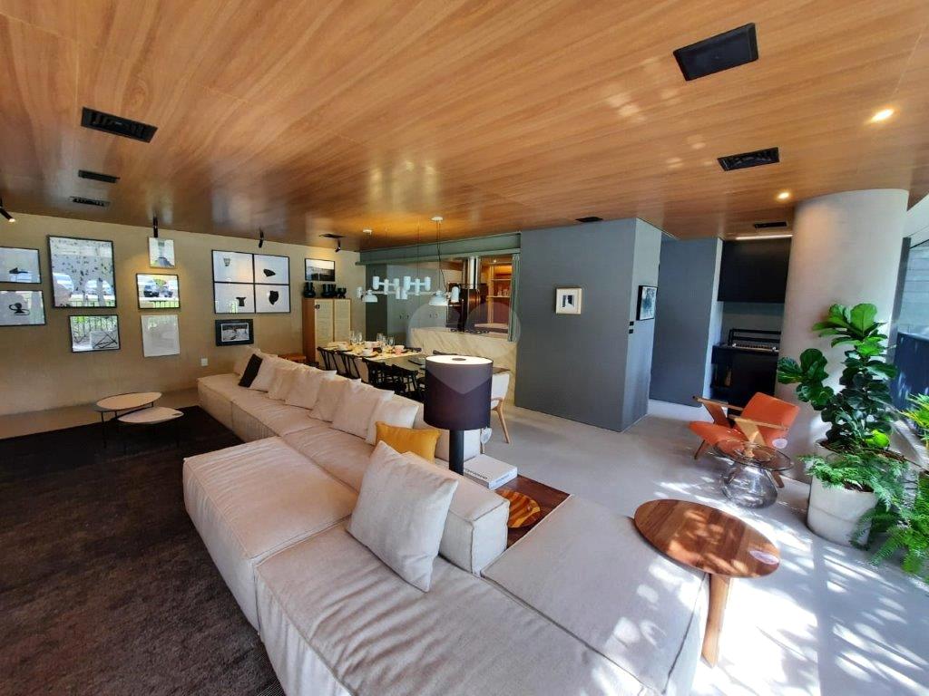 Venda Apartamento São Paulo Pinheiros REO578071 1