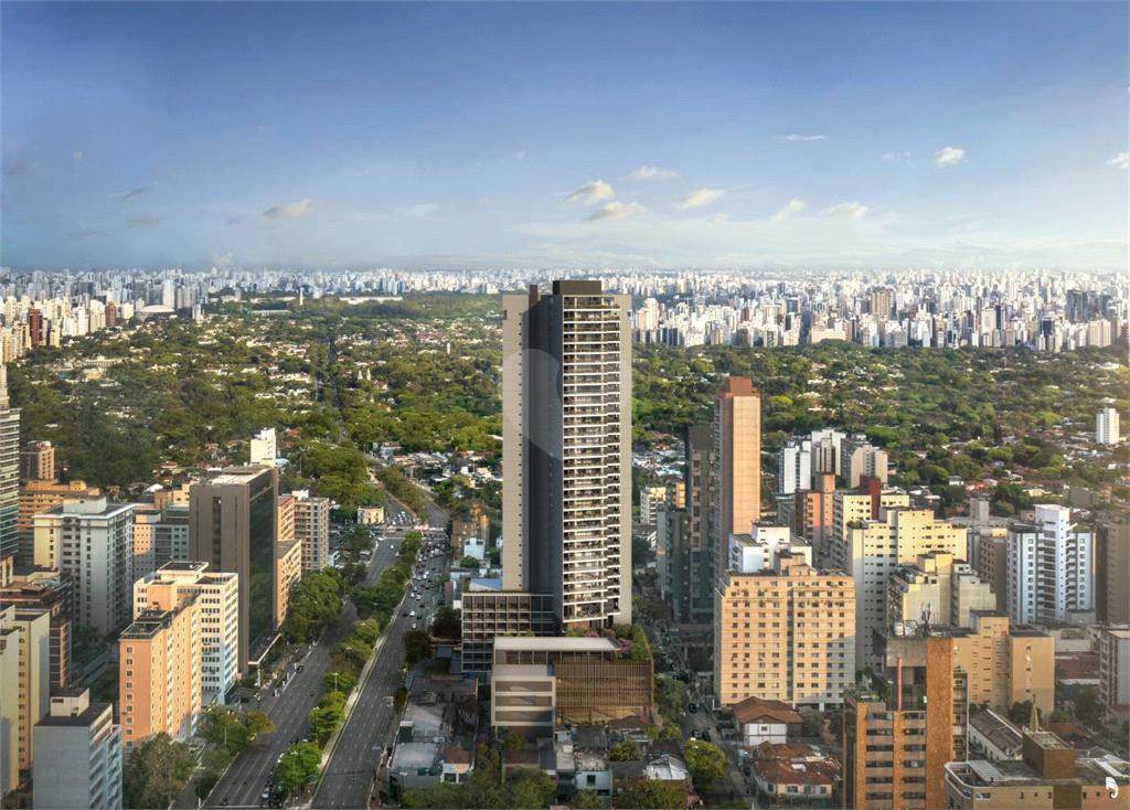 Venda Apartamento São Paulo Pinheiros REO578071 23