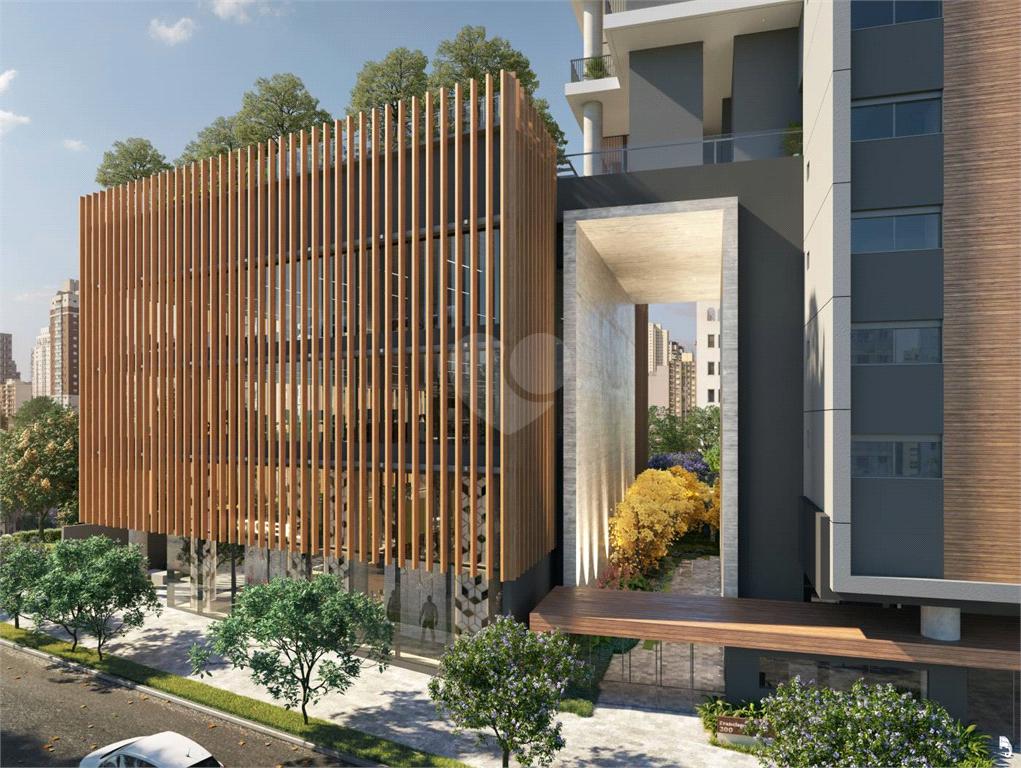 Venda Apartamento São Paulo Pinheiros REO578071 30