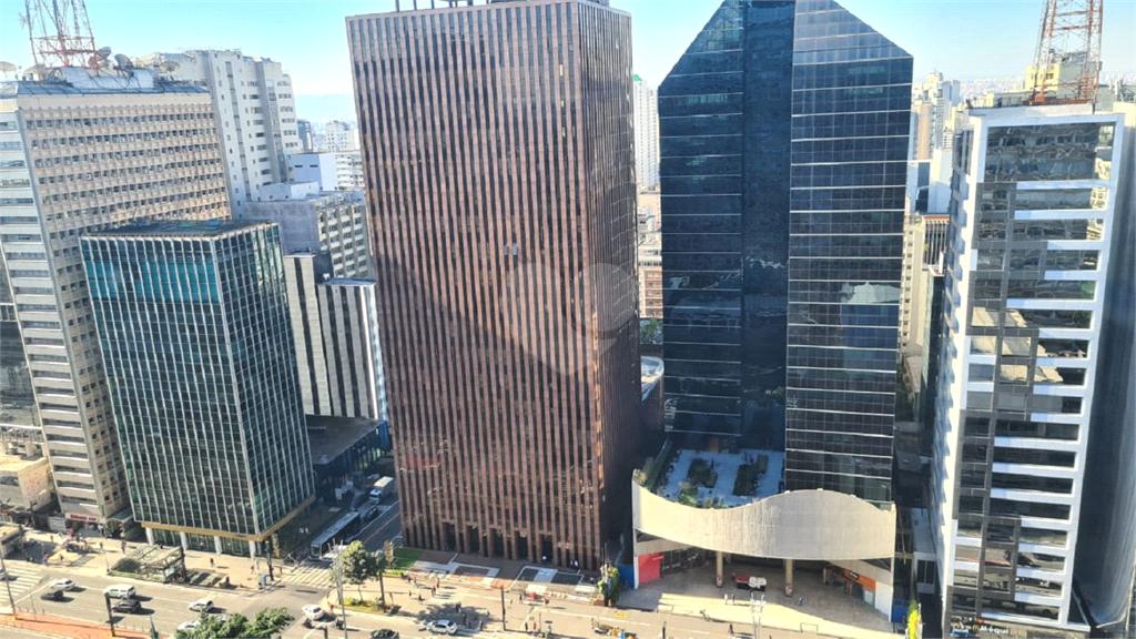 Venda Salas São Paulo Bela Vista REO578118 12