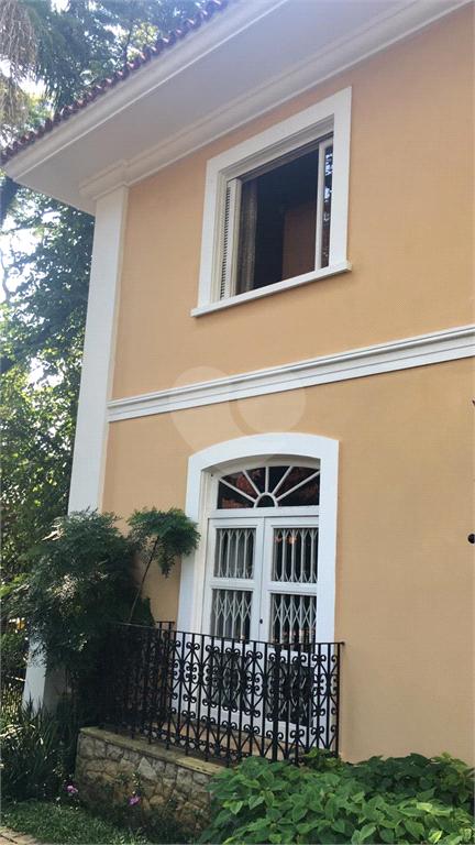 Venda Casa São Paulo Jardim Guedala REO57812 16