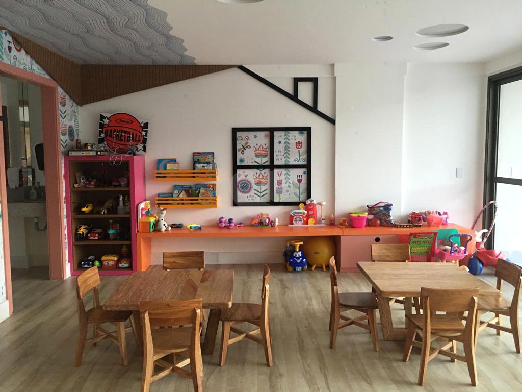 Venda Apartamento Vitória Bento Ferreira REO578191 7