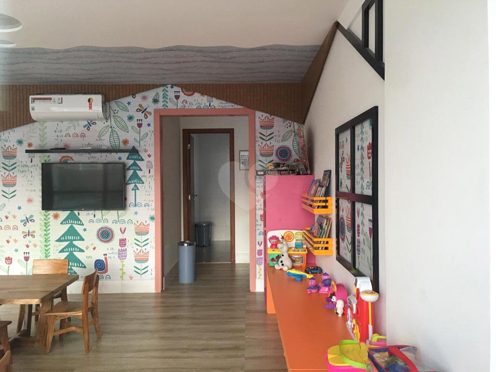 Venda Apartamento Vitória Bento Ferreira REO578200 3