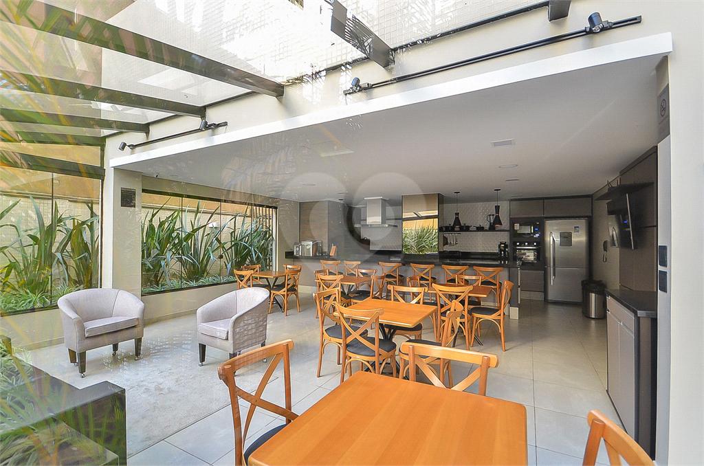Venda Apartamento Curitiba Água Verde REO578201 41