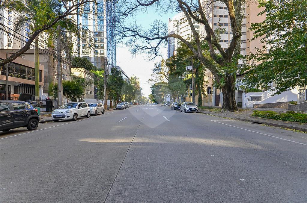 Venda Apartamento Curitiba Água Verde REO578201 53