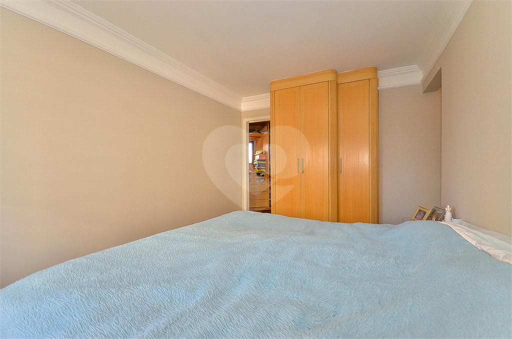 Venda Apartamento Curitiba Água Verde REO578201 30
