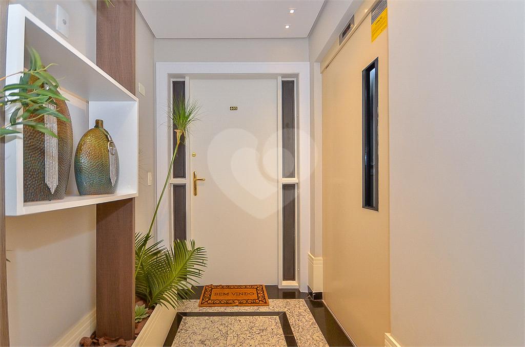 Venda Apartamento Curitiba Água Verde REO578201 5