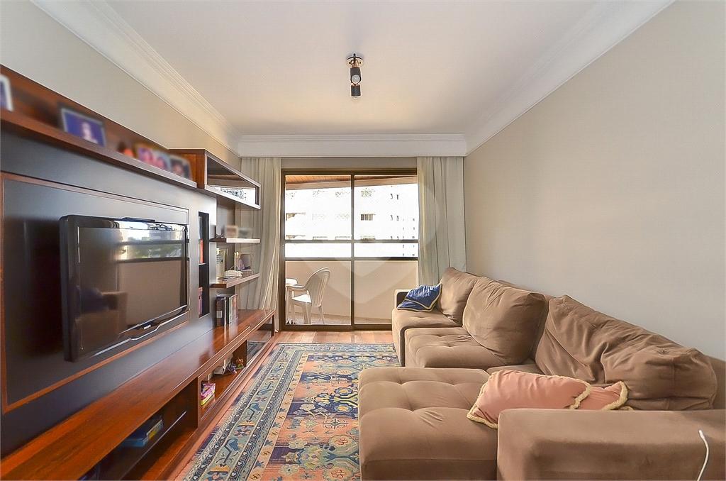 Venda Apartamento Curitiba Água Verde REO578201 9