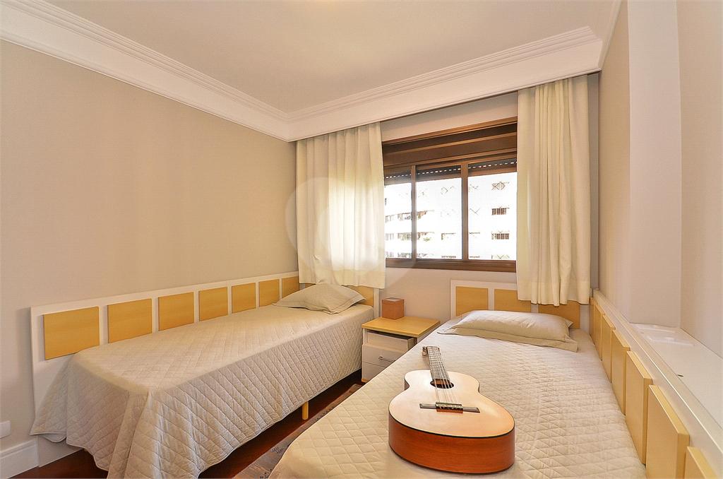Venda Apartamento Curitiba Água Verde REO578201 20