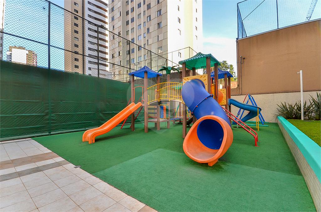 Venda Apartamento Curitiba Água Verde REO578201 43