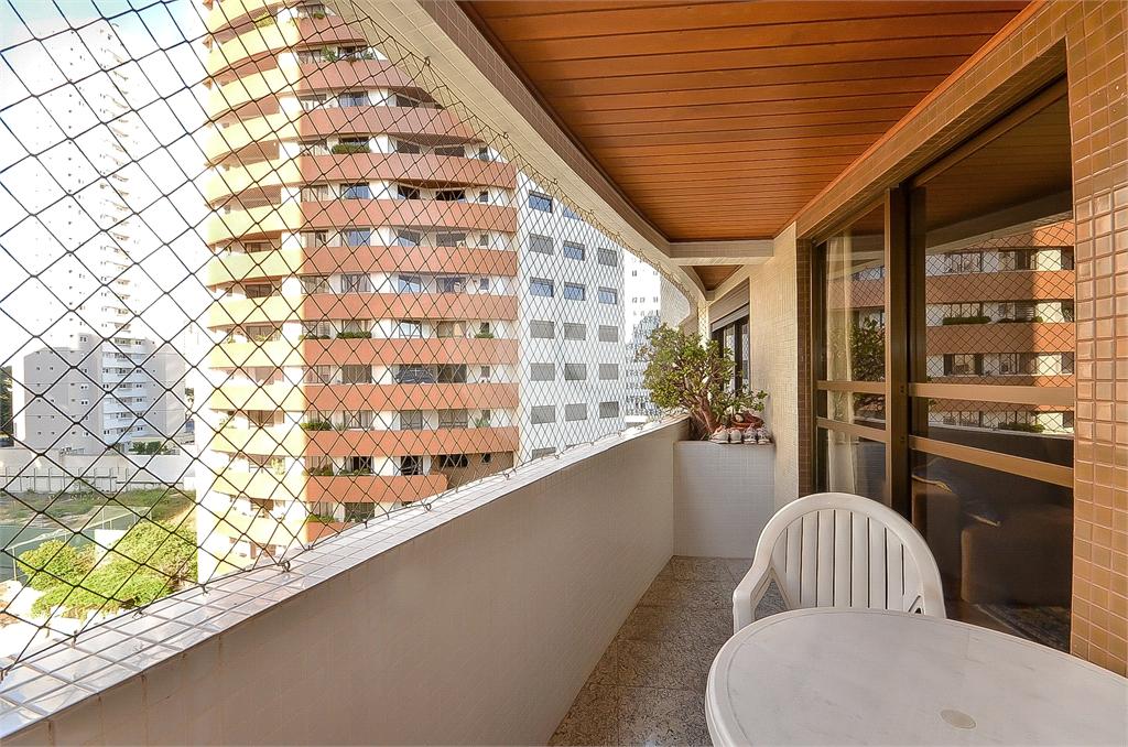 Venda Apartamento Curitiba Água Verde REO578201 12