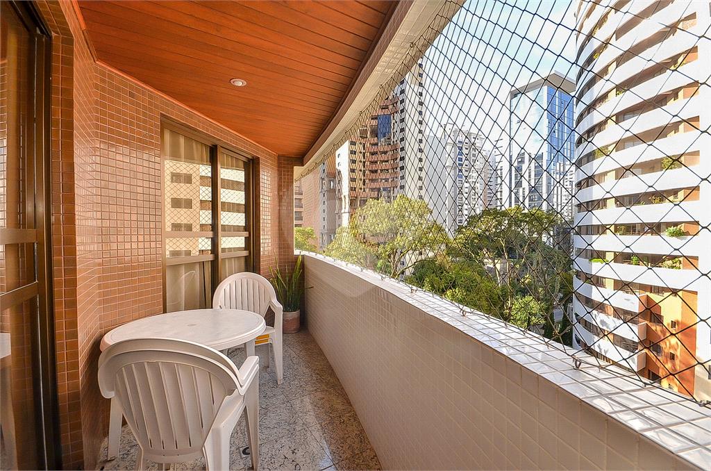 Venda Apartamento Curitiba Água Verde REO578201 11