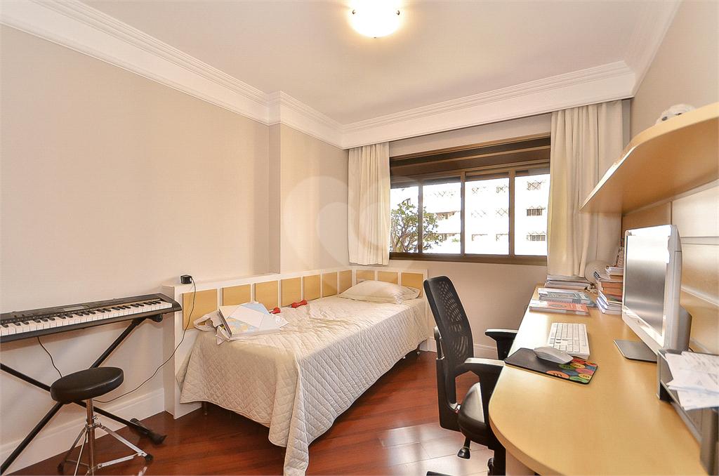 Venda Apartamento Curitiba Água Verde REO578201 15