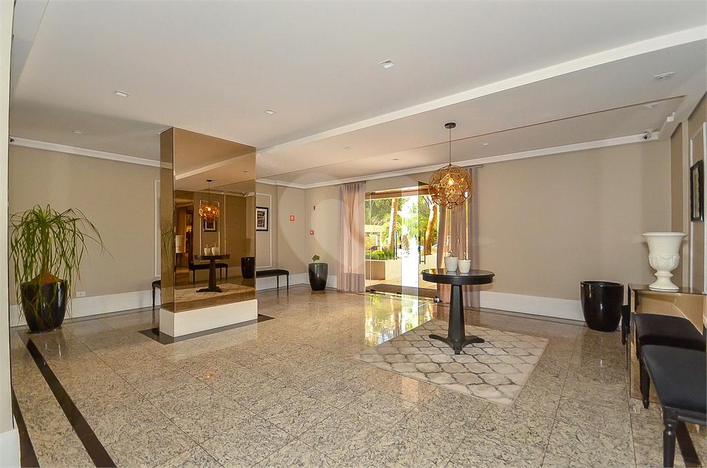 Venda Apartamento Curitiba Água Verde REO578201 40