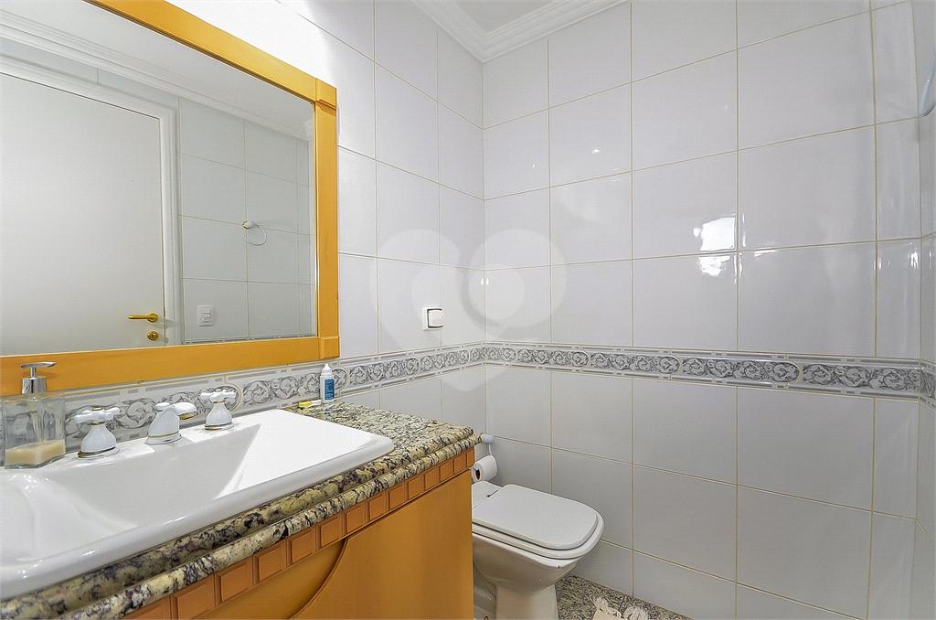 Venda Apartamento Curitiba Água Verde REO578201 25