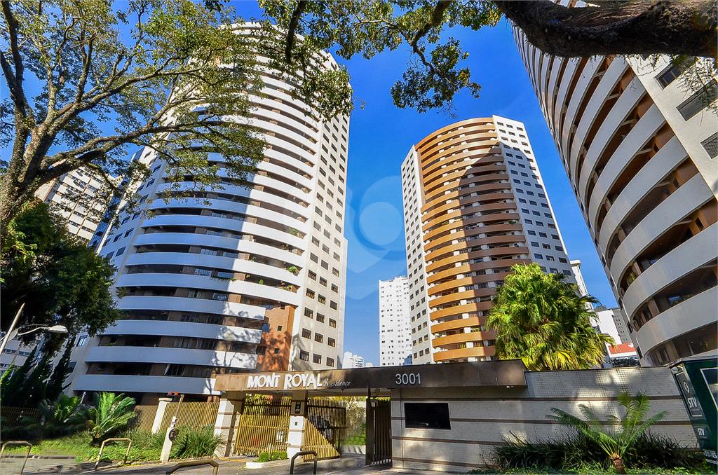 Venda Apartamento Curitiba Água Verde REO578201 3