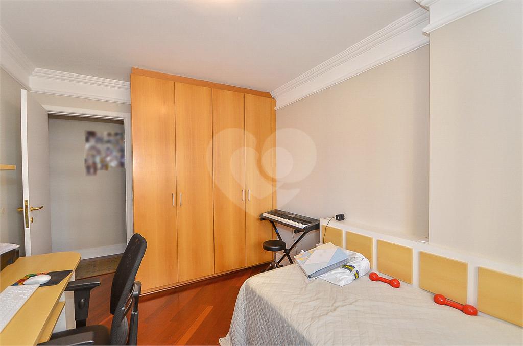 Venda Apartamento Curitiba Água Verde REO578201 18