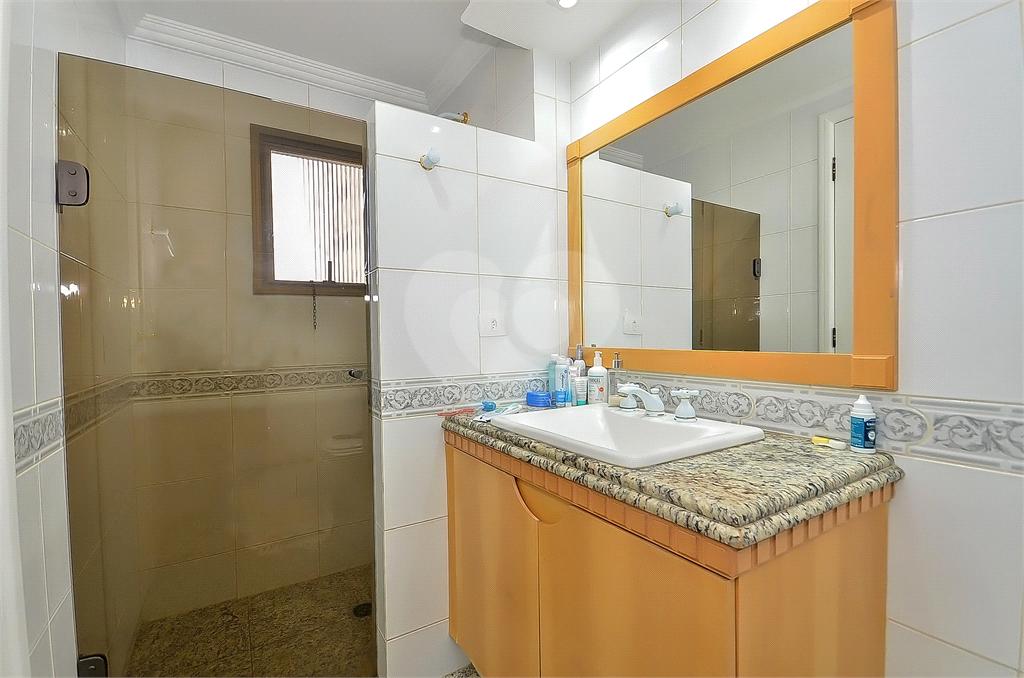 Venda Apartamento Curitiba Água Verde REO578201 26