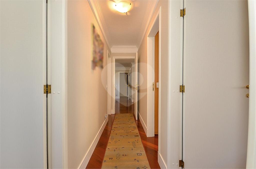 Venda Apartamento Curitiba Água Verde REO578201 33
