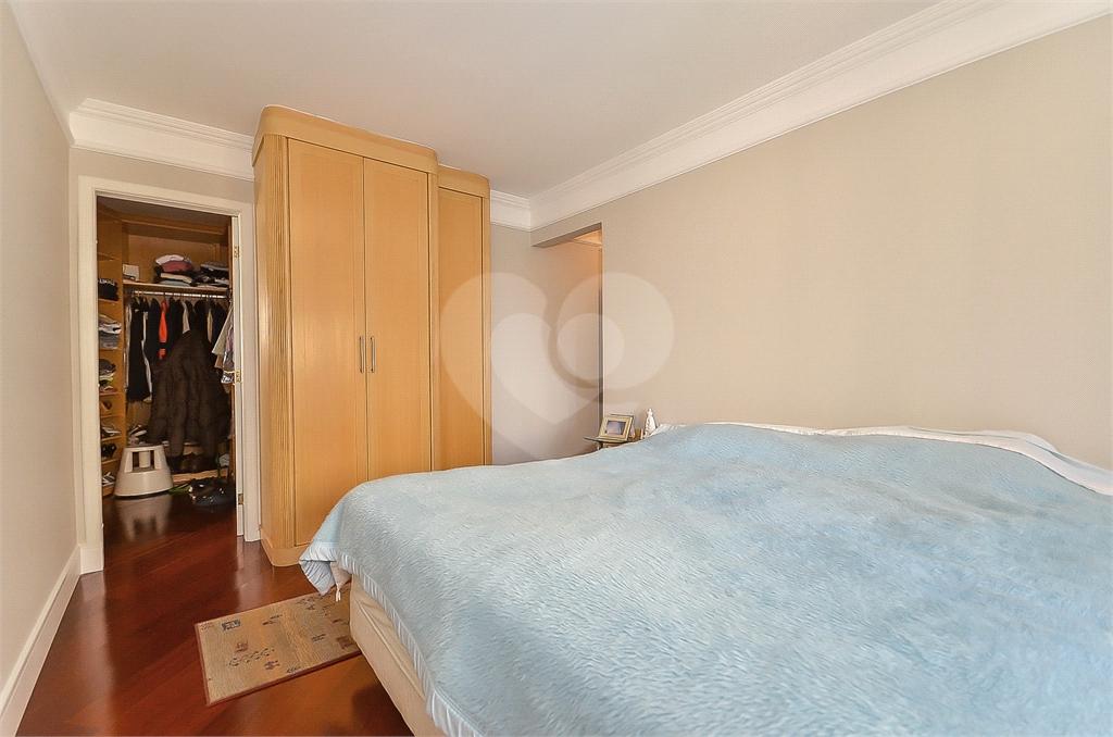 Venda Apartamento Curitiba Água Verde REO578201 29