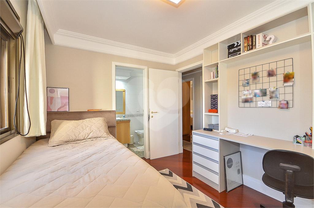 Venda Apartamento Curitiba Água Verde REO578201 24