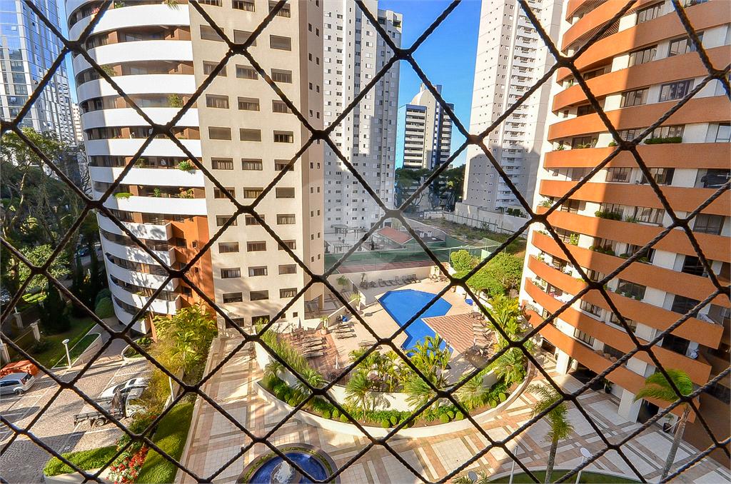 Venda Apartamento Curitiba Água Verde REO578201 13