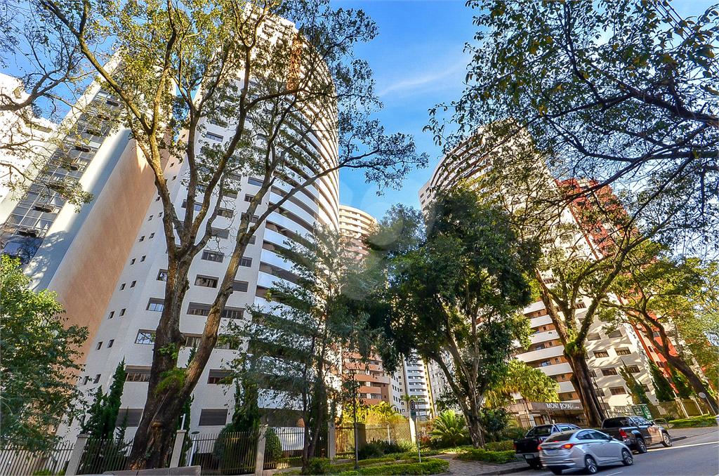 Venda Apartamento Curitiba Água Verde REO578201 51