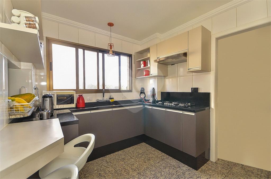 Venda Apartamento Curitiba Água Verde REO578201 34