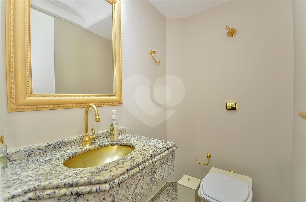 Venda Apartamento Curitiba Água Verde REO578201 6