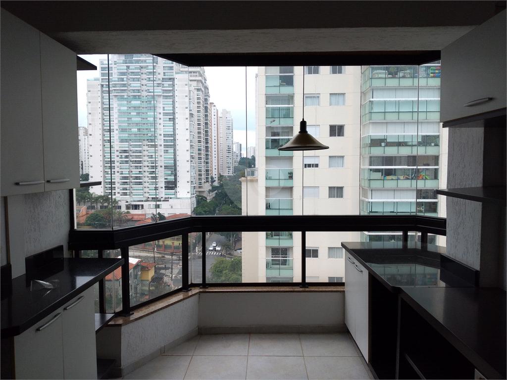 Venda Cobertura São Paulo Campo Belo REO578246 17