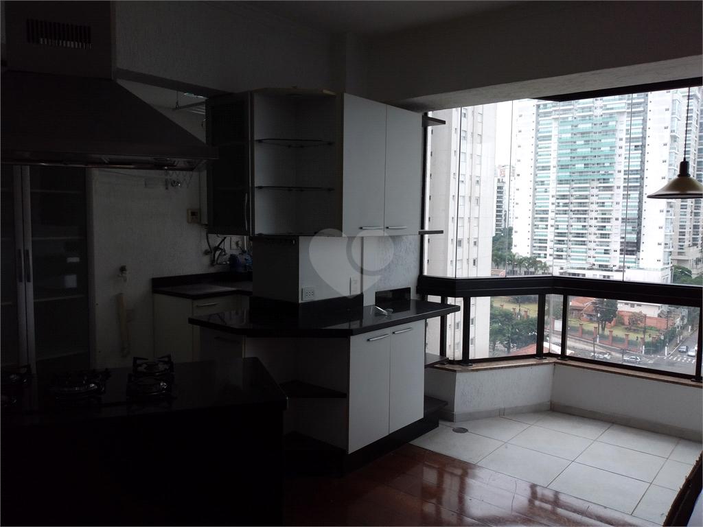 Venda Cobertura São Paulo Campo Belo REO578246 16