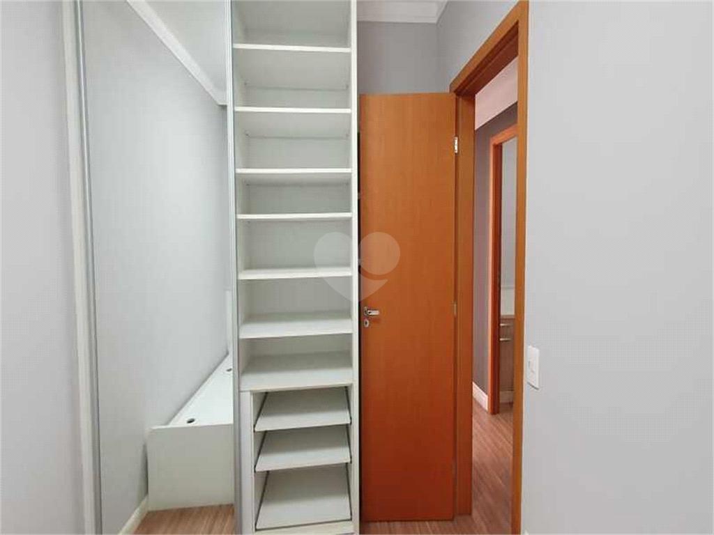 Venda Apartamento Indaiatuba Jardim Pompéia REO578392 8
