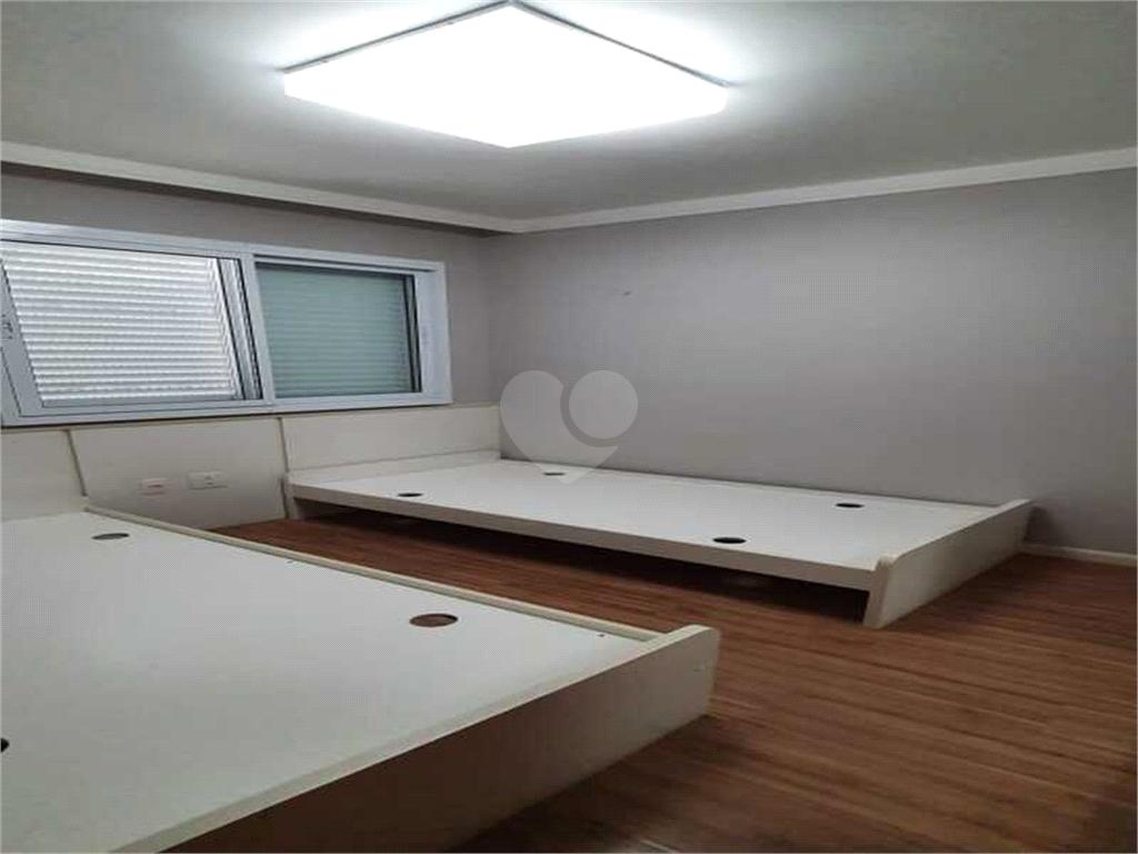 Venda Apartamento Indaiatuba Jardim Pompéia REO578392 9